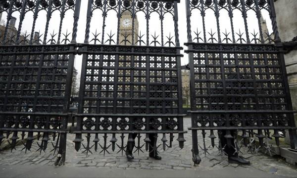Лондонският килър три пъти бил в Саудитска Арабия