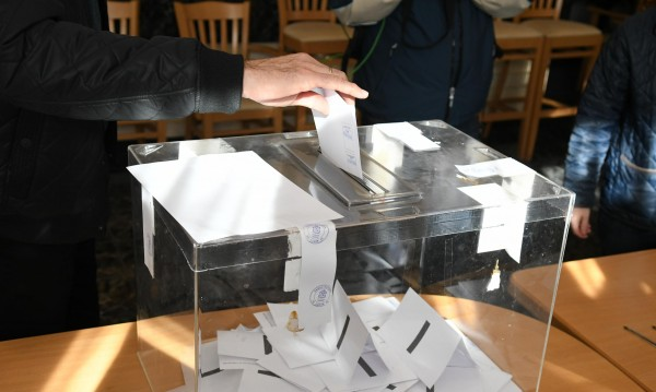 Онлайн-ръководство помага на българите в чужбина за вота