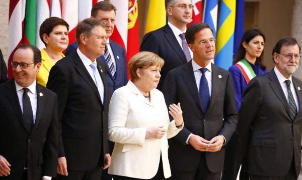 ЕС след Брекзит: По-спокоен, процъфтяващ, оптимистичен