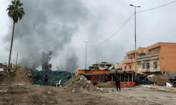 Убивани ли са цивилни в Мосул? US военни ще търсят истината
