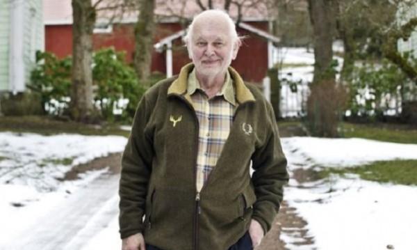 77 000 евро глоба за финландец, не спрял на пешеходец