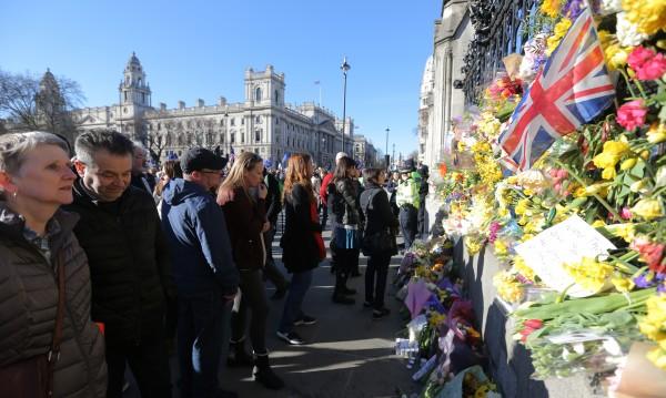 Лондонският терорист воювал в Босна, бил ислямист