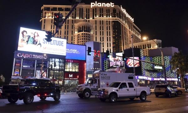 Мъж откри стрелба в центъра на Лас Вегас, уби един човек
