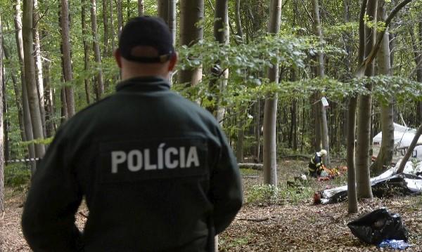 Бивш словашки политик почина при мистериозни обстоятелства