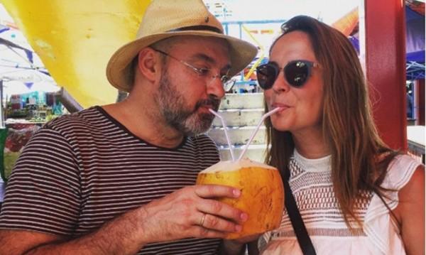"""Вики от """"Мастило"""" на меден месец на Сейшелите"""