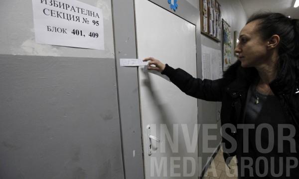 Изборите в Хамбург: Как да си напишат името? Български не знаят!