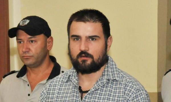 Затворникът Горанов бил измъчван преди да издъхне, крещял