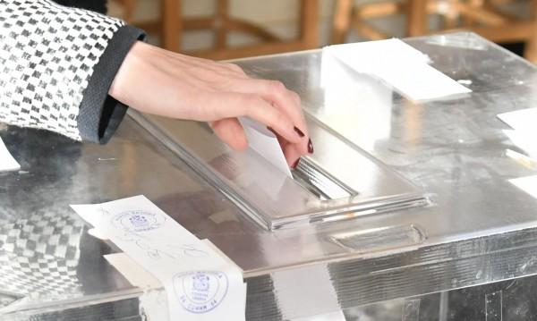 Без напрежение: Спокоен изборен ден в Западните покрайнини