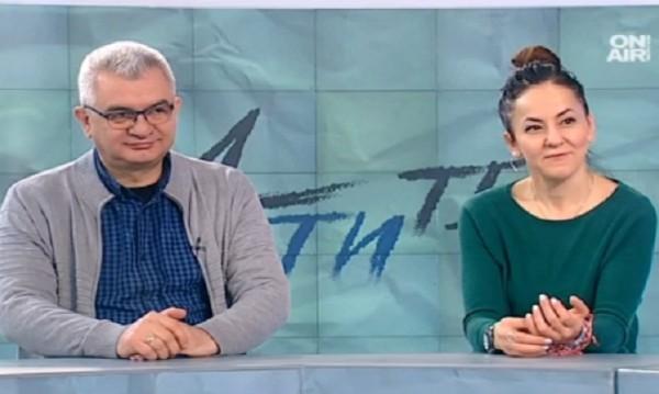 Емил Спахийски: Изгоряха всички малки десни партии!