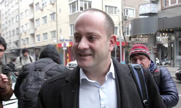Радан Кънев: Дясното сгреши като се разедини... и хвърли оставка