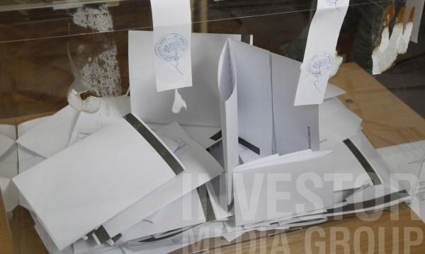 """""""Да, България"""" и ДОСТ победиха в половината секции в Белгия"""