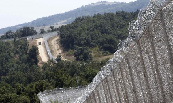 45 мигранти спипани на границата само за три дни