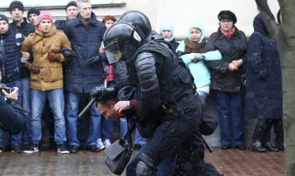 Бедните – новото лице на антиправителствените протести в Беларус