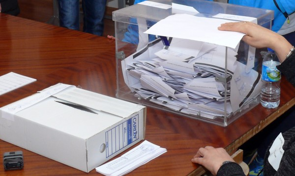 Статистика: 91 разследвания за престъпления по изборите