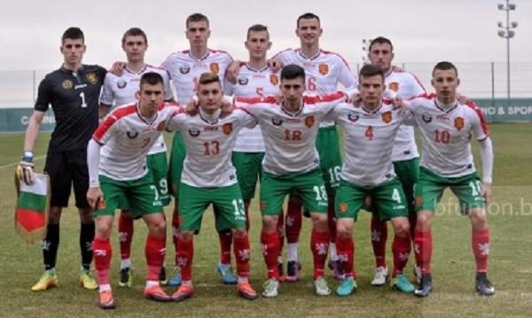 България ще играе на Евро 2017 след бой над Босна