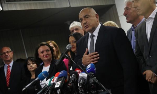 FT: За много българи Борисов остава гарант за стабилност?