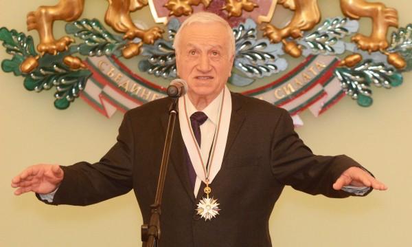 Последно сбогом със Старшията Иван Абаджиев