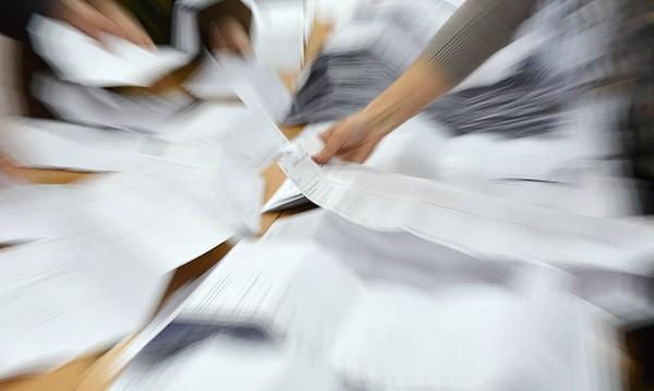 Ще отпадне ли забраната за социология в изборния ден?