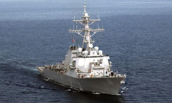 Москва: Американските кораби в Черно море са заплаха!
