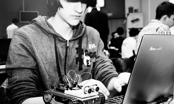 Инженерство в действие – призвание, а не просто професия