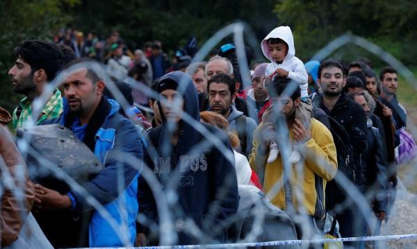 Вишеградската четворка недоволства: ЕС ни шантажира!