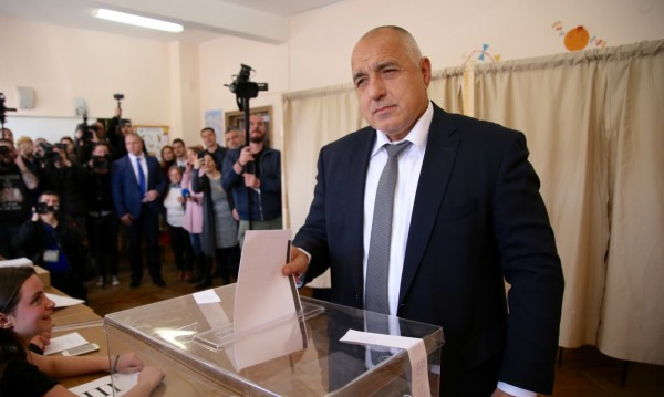 Руски медии: Непотопяемият Борисов се връща премиер