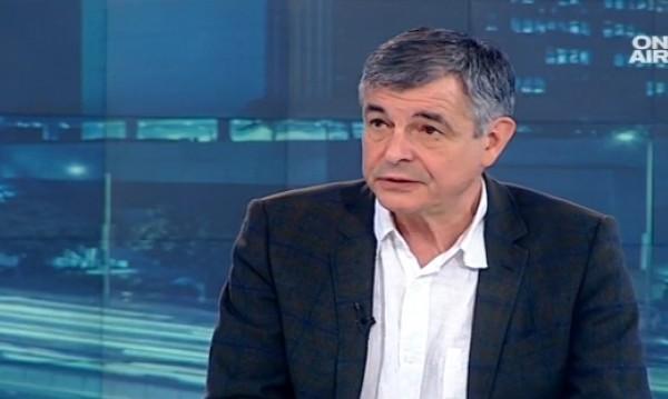 Софиянски: ГЕРБ и БСП нямат качества да управляват