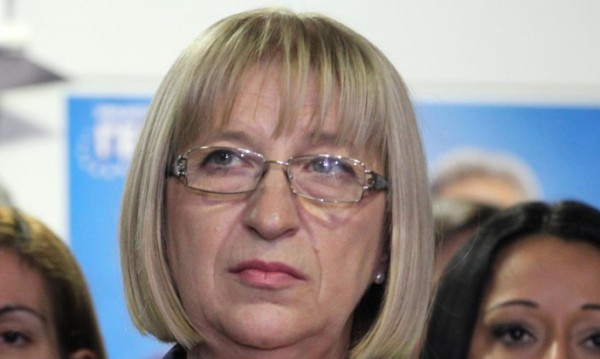 ГЕРБ оставя преференциите – Цачева, Бъчварова са аут