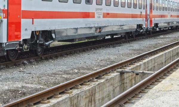 Преговаряме с три китайски банки за нови влакове