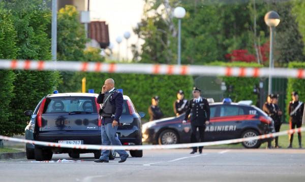Във Венеция разбиха терористична клетка