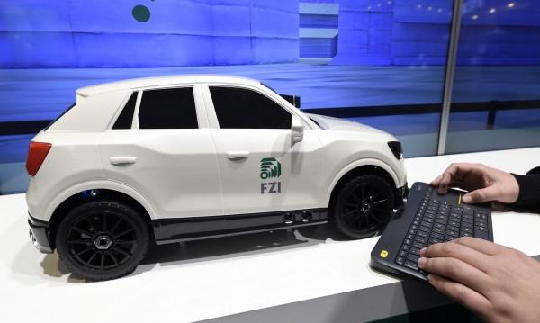 Германия проправя пътя към автономните коли