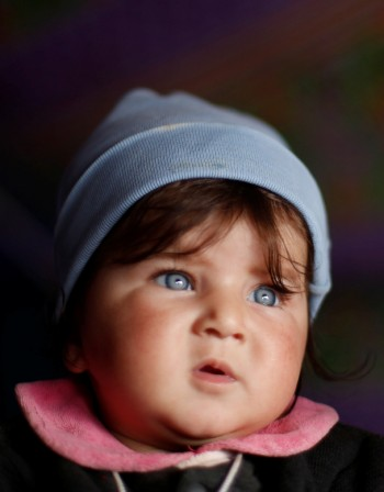Какво да направим, когато бебето е неспокойно