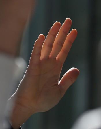 Какво ни казват линиите на дланите?