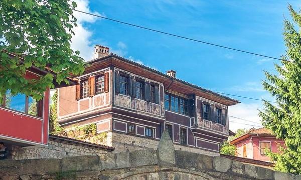 Томислав Дончев за Копривщица: Туризъм не значи да бетонираш!