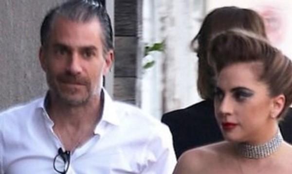 Лейди Гага отбеляза рождения си ден с новото гадже