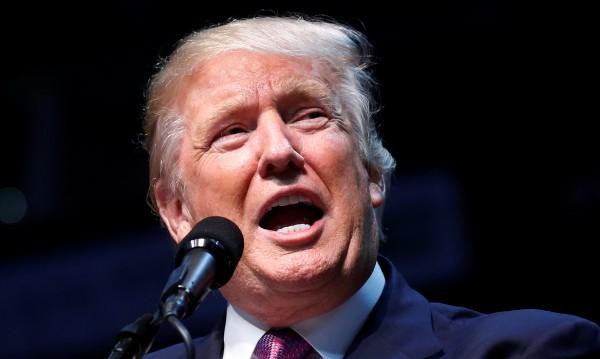 След 2 месеца в Белия дом: Американците не харесват Тръмп