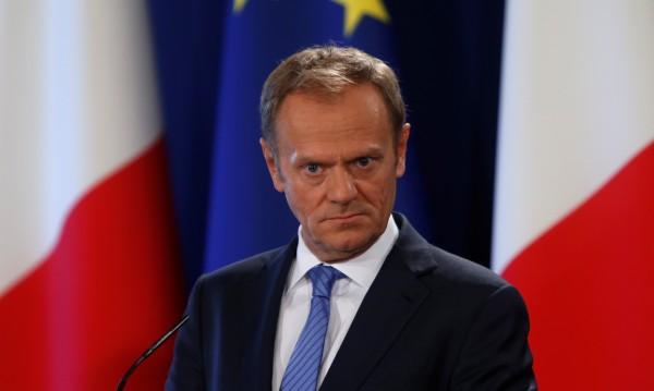Туск: Лондон да спази всичките си финансови ангажименти