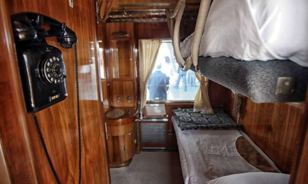 За ценители: Царски вагон за Лазаровден и Цветница