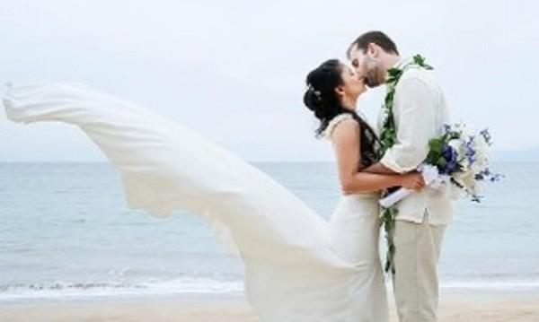 На любовна вълна: Магическите сватбени дестинации