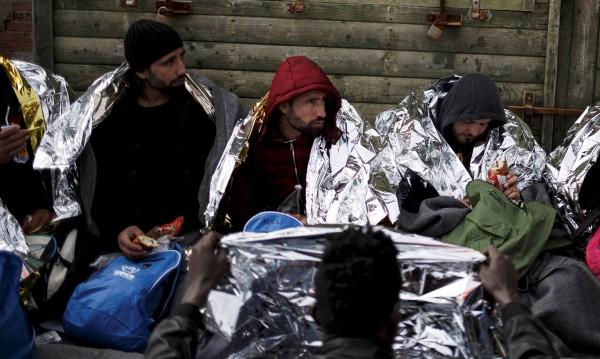 Сирийските бежанци стрували 24 милиарда долара на Турция