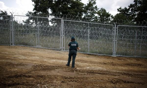 Само за седмица: Задържаха 117 души по границите