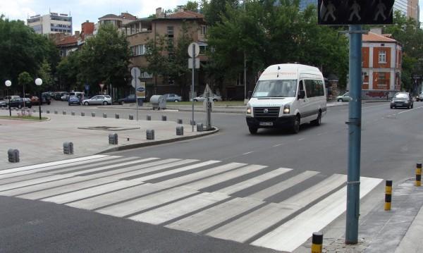 Възрастен мъж загуби живота си на пешеходна пътека