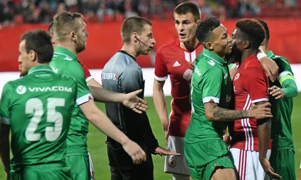 Шеф на ЦСКА: Срещу Лудогорец бе като Баташкото клане