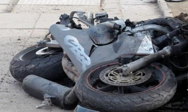 """44-годишен мотоциклетист загина на """"Хемус"""""""