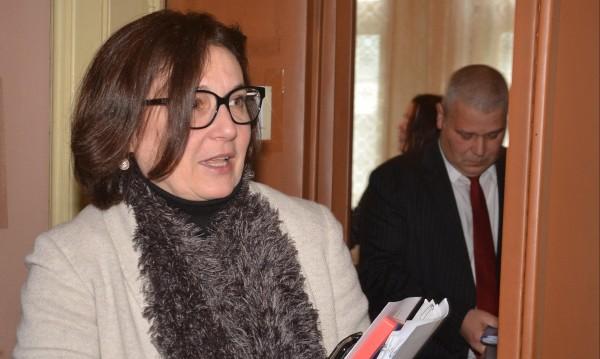 Румяна Бъчварова влиза в НС, станаха ясни 12-те нови депутати