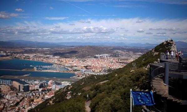 Какво е бъдещето на Гибралтар след Brexit