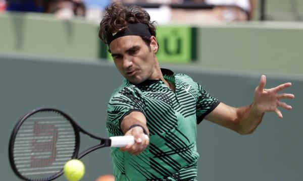 Федерер надви Надал на финала в Маями