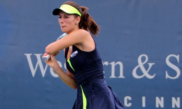 Пиронкова пада до 72-ро място в световната ранглиста