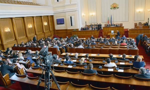 КНСБ до партиите: Бързо съставяне на стабилен кабинет!