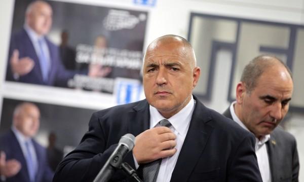 Всеки трети чака: ГЕРБ да подреди коалиционен кабинет